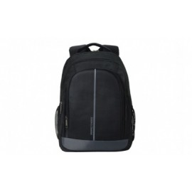 Perfect Choice Mochila Essentials para Laptop 15-17, Negro - Envío Gratuito