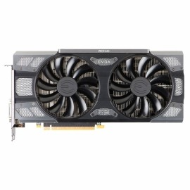 Tarjeta de Video EVGA NVIDIA GeForce GTX 1080 FTW DT GAMING ACX 3.0, 8GB 256-bit GDDR5X, PCI Express 3.0 x16 - Envío Gratuito