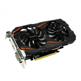 Tarjeta de Video Gigabyte NVIDIA GeForce GTX 1060 WINDFORCE OC, 3GB 192-bit GDDR5, PCI Express x16 3.0 - Envío Gratuito