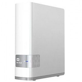 Disco Duro Externo Western Digital My Cloud - Envío Gratuito