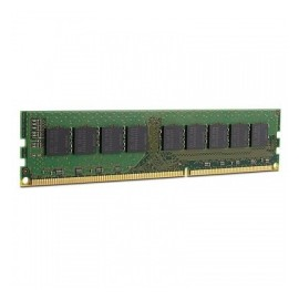 Memoria RAM HPE DDR3, 1600MHz, 2GB, CL11, Unbuffered, Single Rank x, para ProLiant DL380p Gen8 - Envío Gratuito