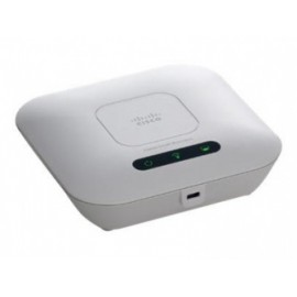 Access Point Cisco WAP121, Inalámbrico, 300 Mbits, 2.4GHz - Envío Gratuito